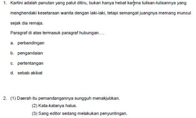 Index of wp contentuploads201203 latihan ujian nasional smp 2012 bahasa indonesia 630x380g ccuart Images