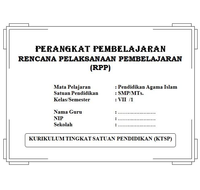 Dokumen 1 Ktsp Smp